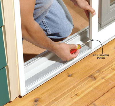 Top sliding screen door track for Best sliding screen door